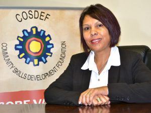 Koesha Martin
