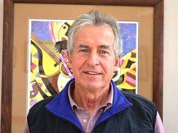 Mr. Len Le Roux